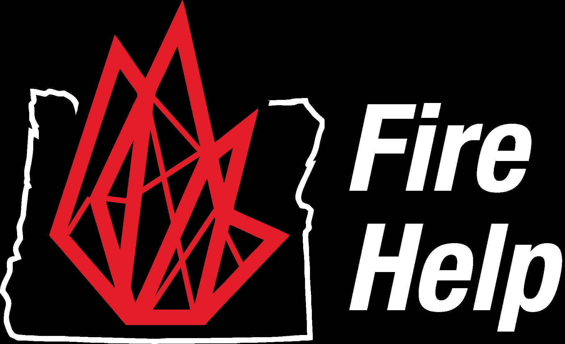 Oregon Fire Help